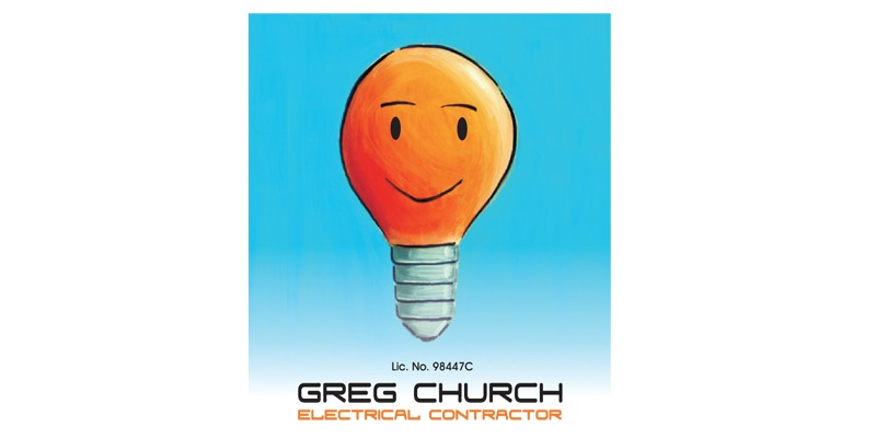 Greg Church Electrical