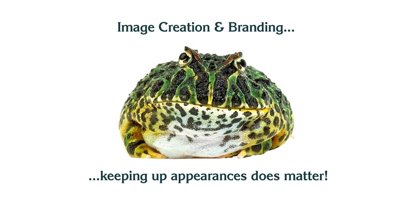 Image creation and logo design