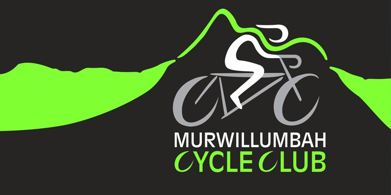 The Murwillumbah Cycle Club branding evolution