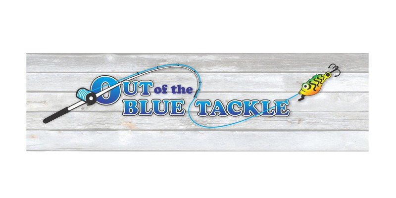 Out of the blue tackle