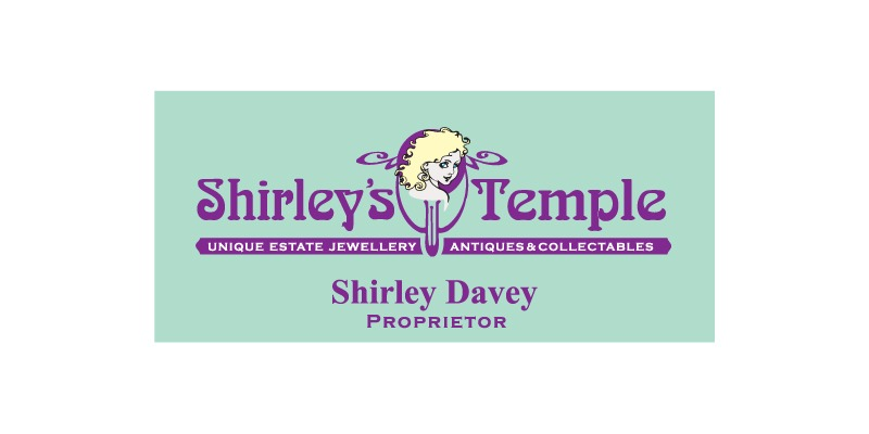 Shirley\'s Temple Antiques
