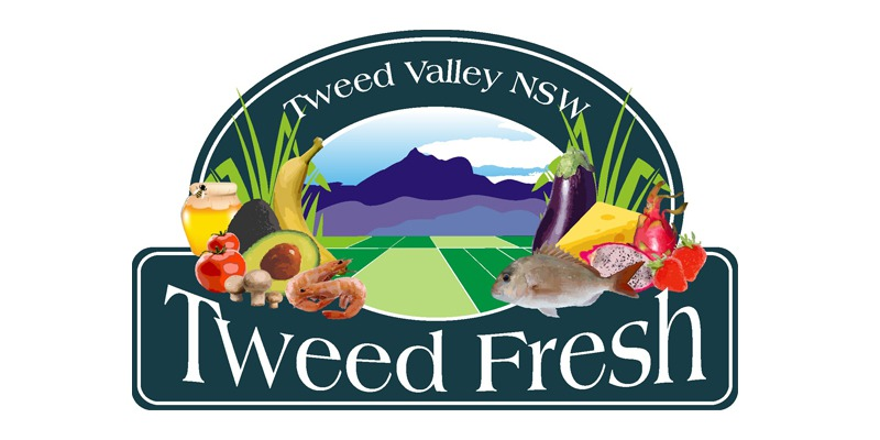 Tweed Fresh Logo